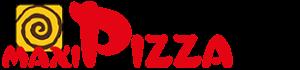 Logo maxipizza