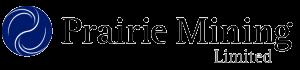 Logo prairie mining