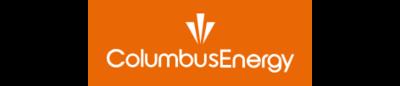 Logo columbus energy