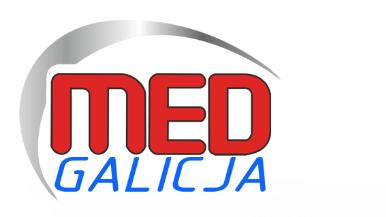 Logo med galicja