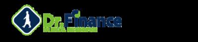 Drfinance logo