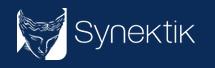 Logo synektik