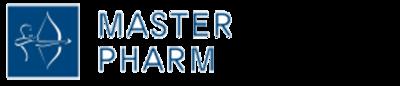 Logo masterpharm
