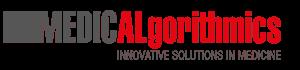 Logo medicalgorithmics