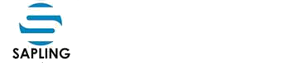 Logo sapling