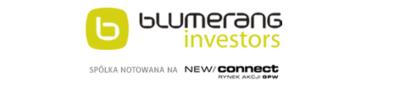 Logo blumera