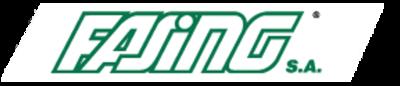 Logo fasing