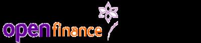 Logo open finance