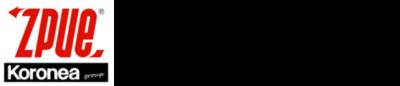 Logo zpue
