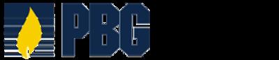 Logo pbg