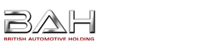Logo baholding