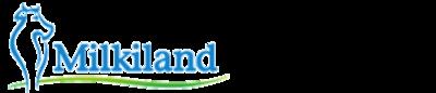 Logo milkiland