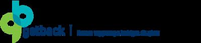 Logo getback