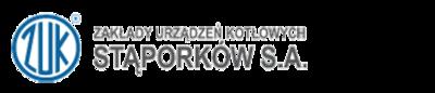 Logo staporkow