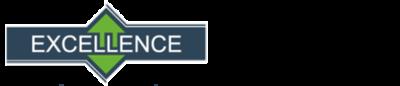 Logo exelence