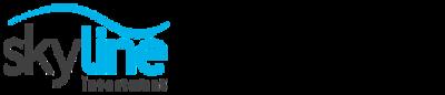 Logo skylines
