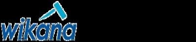 Logo wikana