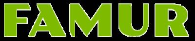 Logo famur