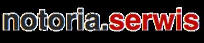 Logo notoria