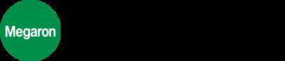 Logo megaron