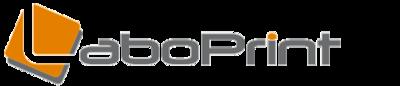 Logo laboprint