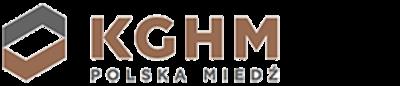 Logo kghm