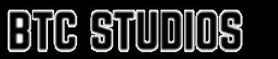 Logo btc studio