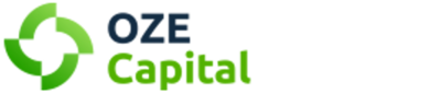 Logo oze capital