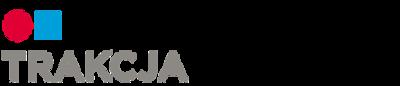 Logo trakcja