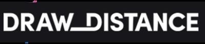 Logo draw distance