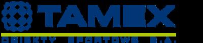 Logo tamex