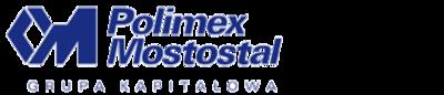 Logo polimexmostostal