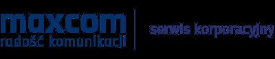 Logo maxcom