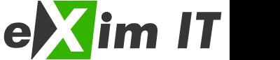 Logo exim