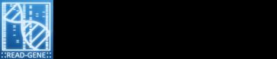 Logo readgene