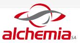 Logo alchemia