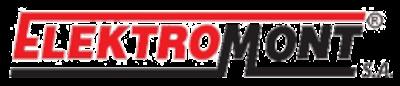 Logo elektromont