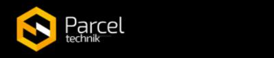 Logo parcel