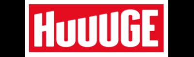 Huuuge logo