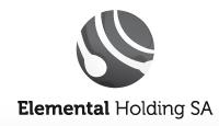 Elemental holding