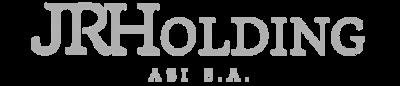 Logo jr holding