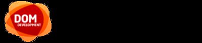 Logo dom development