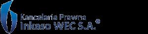 Logo kancelaria wec