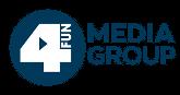 Logo 4fun media